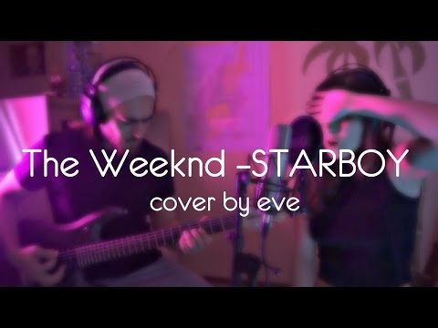 The Weeknd - Starboy ft. Daft Punk (Live...