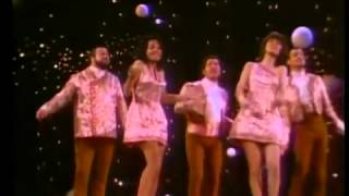 Watch 5th Dimension Age Of Aquarius video
