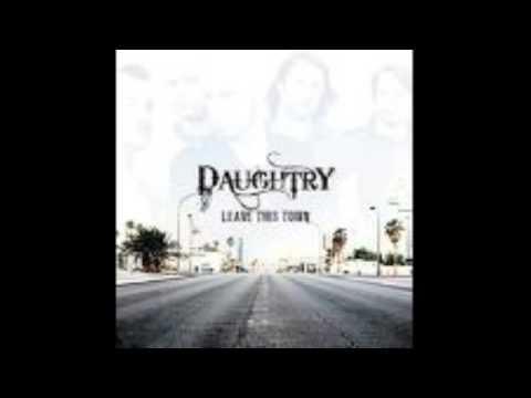 "Daughtry ""You don't belong"" [Music video+ Lyrics]"