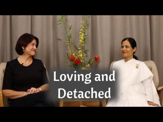 Being Loving and Detached - Soul Fitness Episode 59