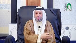كثير من الناس يضيعون أوقاتهم في شهر رمضان في كلام السيء والفحش من القول والغيبة - السيد مصطفى الزلزلة