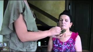 Антивозрастной макияж после 60 лет