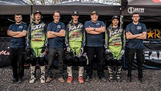 Team JCR - Montearagón (2021)