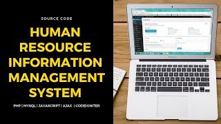 This project is built with php laravel 5.7 using mysql database entitled human resource management system. demo: https://hrmsa.herokuapp.com username: admin@...