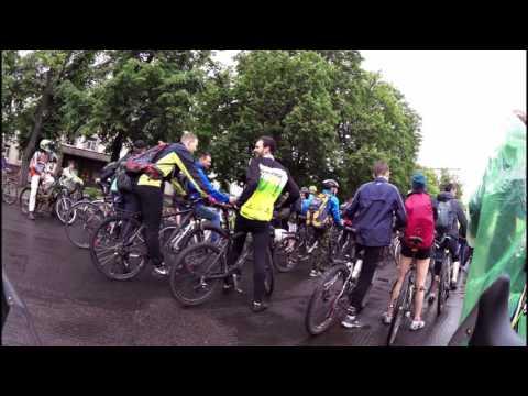 BikeDay 2017 - Cherkasy