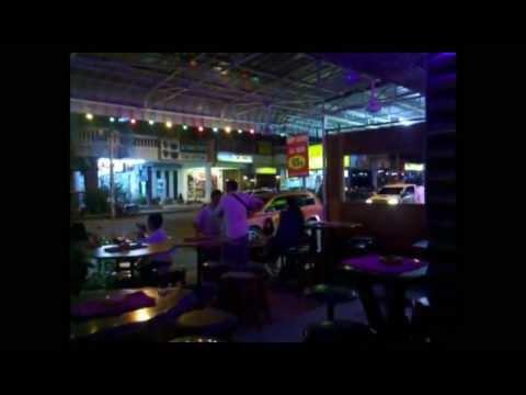 Country Club Bar, Jomtien