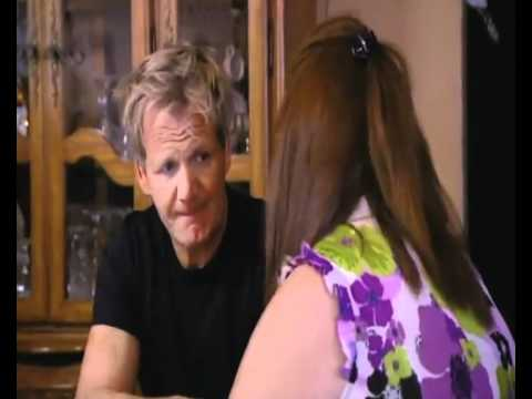Sad news at Guiseppi's one year on - Kitchen Nightmares Revisited