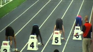 Ken Cobb 200m 22.70 UK