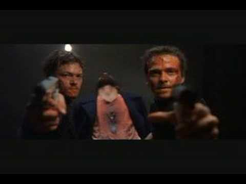 Boondock Saints - How they met their father.