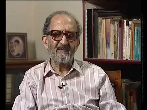 SM Mehdi on Kanpur and Hasrat Mohani