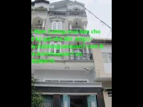 bán nhà quận 7, nhà bán quận 7,nhà quan7.0938286679.bds namcuong