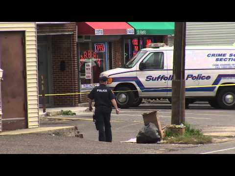 Huntington Station Murder Depot Rd N Lynch St