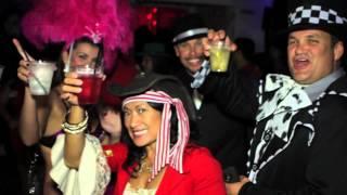 Freak Night 3 - Halloween Party 2013 Stockton