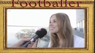 Axelle Despiegelaere interview