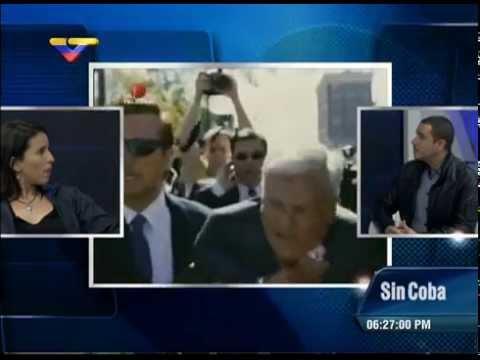 Televen transmitió película en la que EEUU bombardea Venezuela tras atentado contra su Presidente