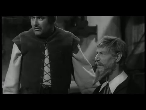 Don Quijote von der Mancha YouTube Hörbuch Trailer auf Deutsch