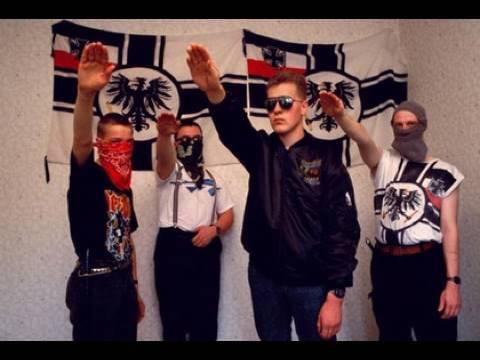 Neo-Nazi Movement Growing In Mongolia