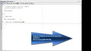 12 Java Creación Objetos, Metodos SET-GET,