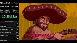 Sunset Riders (Arcade) - Deathless Speedrun WR (14:35)