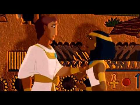 Joseph, le Roi des Rêves - Coule Coule le Temps (Reprise) HD