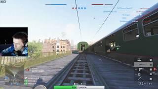 BFV - EMP 62-13 Rotterdam conquest