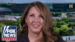 Ronna McDaniel: Donations translate to 'boots on the ground'