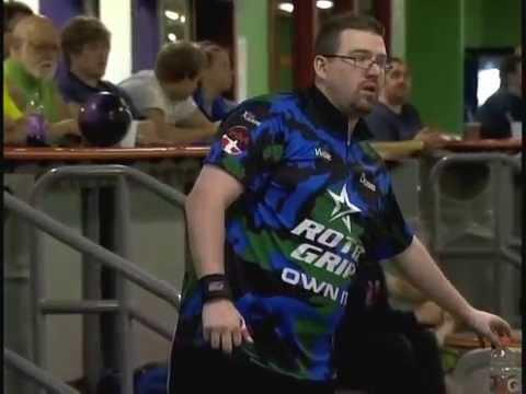 PBA Regional - Midco Midwest Open Championship Match