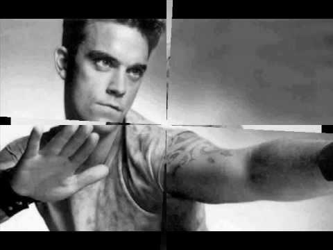 Robbie Williams - Tripping ;)