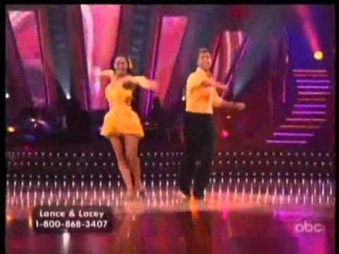 Pussycat Dolls  Sway DANCING WITH THE STARS VERSION