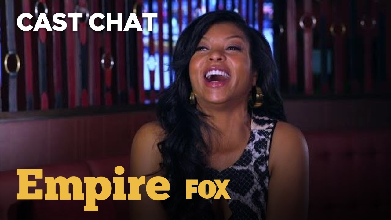 Final Farewell: The Legend Of Taraji & Cookie | Season 6 | EMPIRE