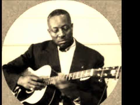 Big Bill Broonzy-Goin' Down The Road Feelin' Bad