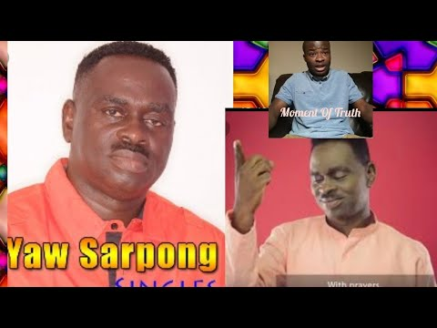 Ghanaian In France Exposed Occult Life Of Yaw Sarpong😢😢 - Evangelist Addai