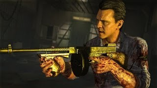 """""""MOB OF THE DEAD"""" USE IT AND LOSE IT CHALLENGE (Call of Duty Black Ops 2 Zombies)"""
