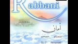 Rabbani = Kerlipan Cinta