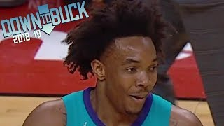 Devonte' Graham 10 Points/9 Assists Full Highlights (3/24/2019)