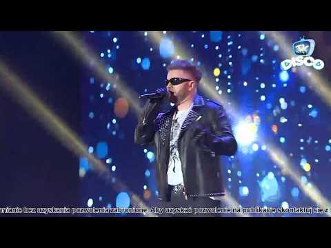 Festiwal Disco Polo Ostróda 28 Lipiec 2018 Cz.2 - LIVE . Subskrybuj Nasz Kanal !!!