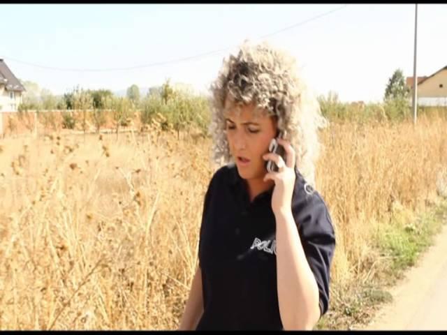 Cima - Hajni n'kojshi HUMOR (Gezuar 2013 - Eurolindi & ETC)