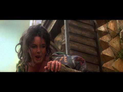 The Taming Of The Shrew (1967) - Trailer