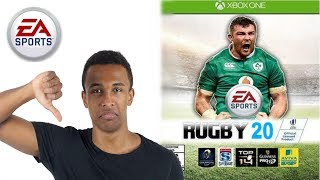 Why EA Won't Make Another Rugby Game