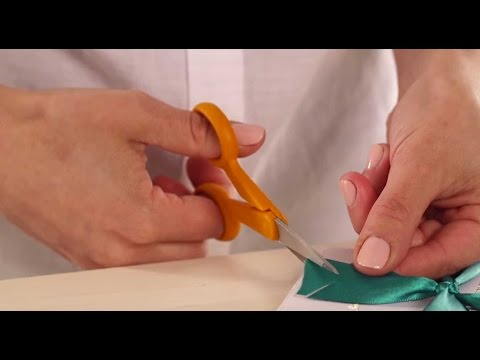 Fiskars® Detail Scissors for Paper, Fabric & More