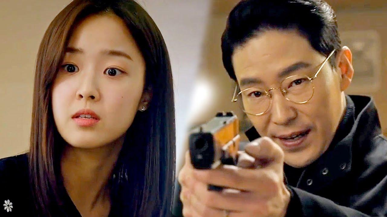 Ha Eun Byul (하은별) x Joo Dan Tae (주단태) ∣ The Penthouse [ Plot Twist Ver. ] 🔞