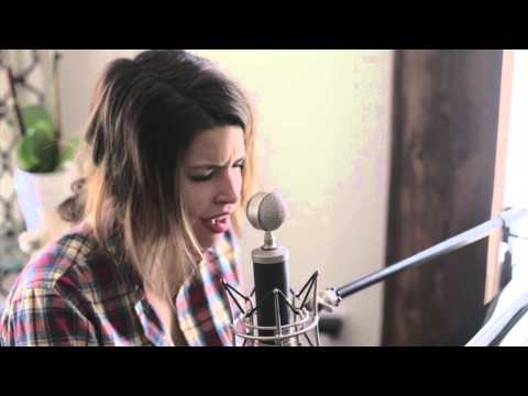 Hey Soul Sister - Train (Cover by MARILOU)