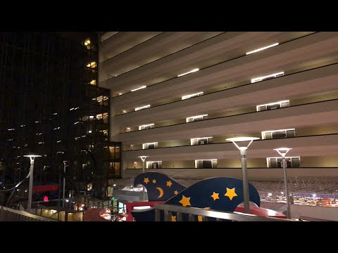 Magic Kingdom Resorts Live Stream 10-13-17 - Walt Disney World