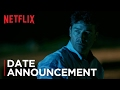 Bloodline: The Final Season Date Announcement  [HD] | Netflix
