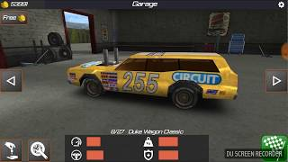 All Vehicles In Demolition Derby 2 Circuit ( So Far. ) - August 14th 2017