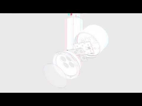 ERCO - Optec 3D