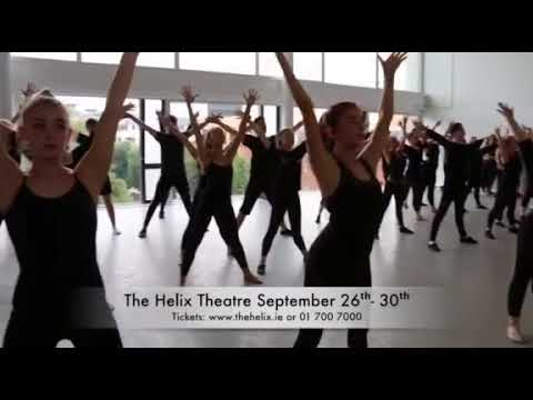 Sean Gillian Performing Arts Present - Cats at The Helix