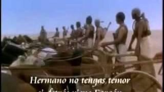 Danny Berrios   Himno de Victoria.wmv