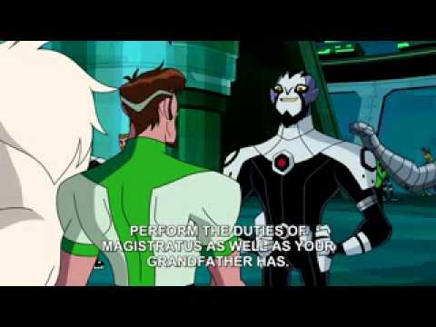 ben 10 omniverse future characters youtube