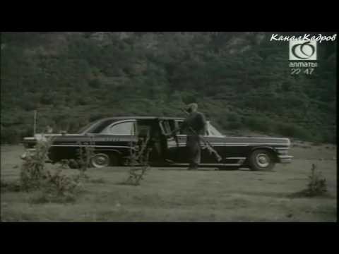 """ЗиЛ-111А, лимузин из к/ф """"Азиат"""" (1991)."""